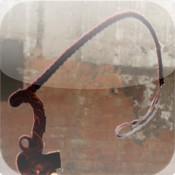 Crack That Whip! plumber crack