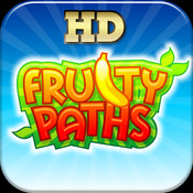 Fruity Paths HD power paths dvd