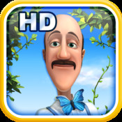 Gardenscapes HD