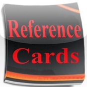 Reference Cards