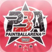 Paintball Arena pokemon battle arena