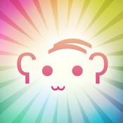 Bearticon emoticon facebook messenger