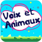 VOIX et ANIMAUX