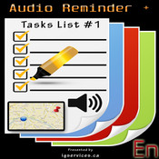 Audio Reminder +