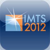 IMTS 2012 - for iPad