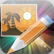 Photo Notes App