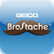 GEICO BroStache