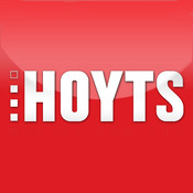 Hoyts Movie App