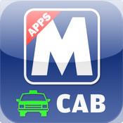 Metro CabFinder