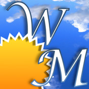 Weather Machine cdr 2 mac