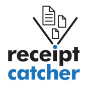 Receipt Catcher template receipt