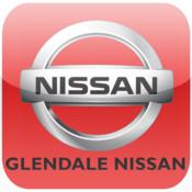 Glendale Nissan oem nissan parts