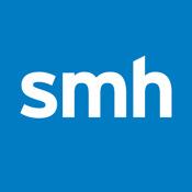 The SMH for iPad