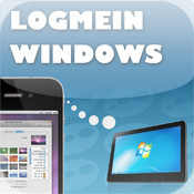 LogmeinWindows remote desktop