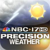 NBC17 WX for iPad