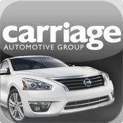 Carriage Nissan oem nissan parts