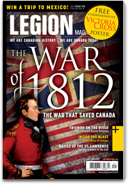Legion Magazine legion new movie