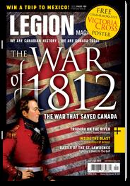 Legion Magazine legion new movie