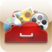 T cloud for iPad
