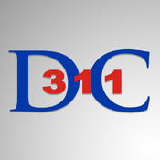 Washington DC 311