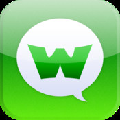 WaZapp - what`s up?
