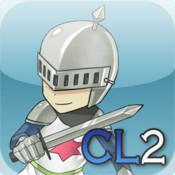 Castle & Legion 2 legion new movie