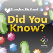 BCC Did You Know?