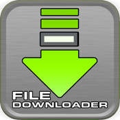 File Downloader read any file