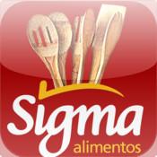 Recetario Sigma