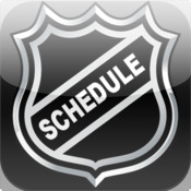 Hockey Schedule schedule