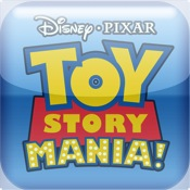 Toy Story Mania story