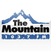 103.7 The Mountain mountain