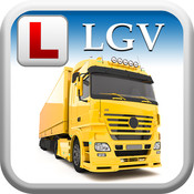 LGV Theory Test