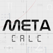 Meta Calculator use a graphing calculator