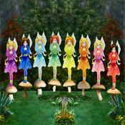 Musical Fairies