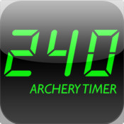 240 - Archery Timer national archery competition