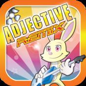 Adjective Remix