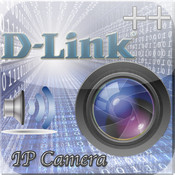D-Link ++ for iPad