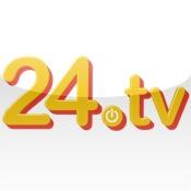Guide 24.tv - Spain ipod tv
