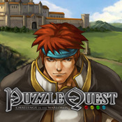 Puzzle Quest HD shaiya quest guides