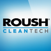 ROUSH CleanTech noise from propane tank