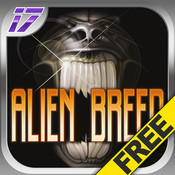 Alien Breed Free breed