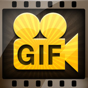 GIF Flash Camera