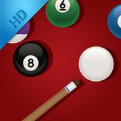 Virtual Pool HD!