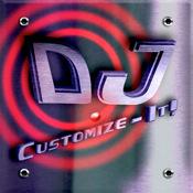 DJ Customize-It! customize
