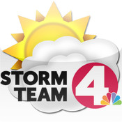 WCMH WX for iPad