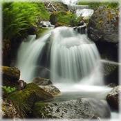 Relax Waterfall