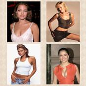 Top Celebrities