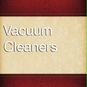 Vacuum Cleaners military vacuum tubes