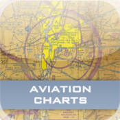 Aviation Charts App for iPad, iPhone - Navigation - app by Digital ...